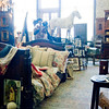 yearly antique fair in hico texas
