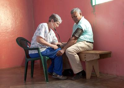 Karl's Carbajales Photos - IHS Medical Brigade