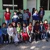 Semane School kids