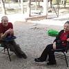 Barbara Joe and Kent