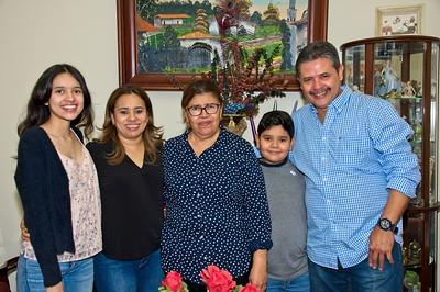 Family Dinner Casa de Alexis - 007 - 01192020