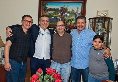 Family Dinner Casa de Alexis - 009 - 01192020