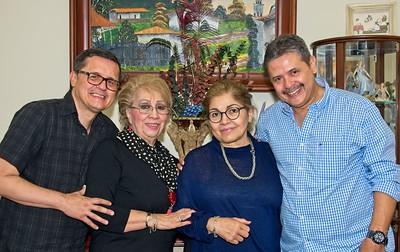 Family Dinner Casa de Alexis - 012 - 01192020