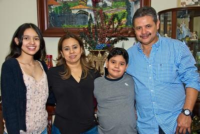 Family Dinner Casa de Alexis - 006 - 01182020