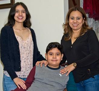Family Dinner Casa de Alexis - 015 - 01192020