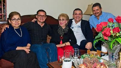 Family Dinner Casa de Alexis - 002 - 01182020