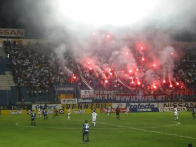Honduras February 1-4 and 7-22 2005