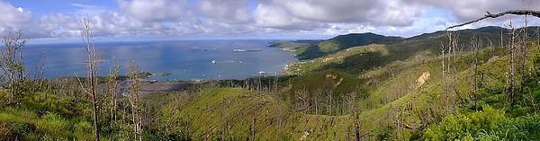Honduras Panoramic Views 2