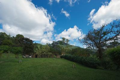 Tatumbla, Honduras