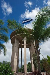 Peace Monument, Tegucigalpa, Honduras