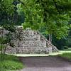 Copan archaeological site, Copan Ruinas, Honduras