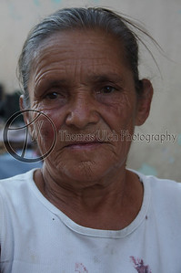 This lady asked me where my family came from. I told her I was German. She said no, you are Hispanic. We went back and forth for like ten minutes and she was still convinced that I am Hispanic. (My German forebearers are very surprised to hear this) Ruinas de Copan, Honduras.