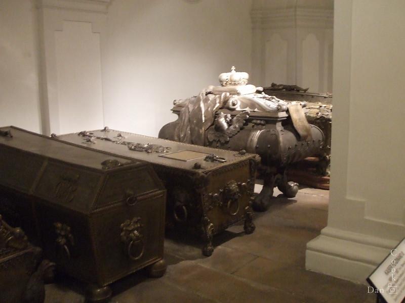 Habsburg Crypt