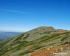 Mt. Clay at 5,533 feet