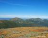 Mt. Jefferson, Mt. Adams, and Mt. Madison