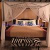Nayara Springs bed