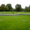Princess Diana Memorial Fountain - Hyde Park