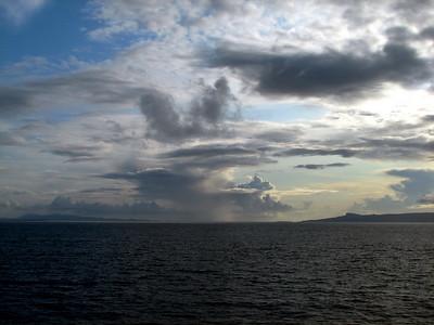 Ferry to the Isle of Skye
