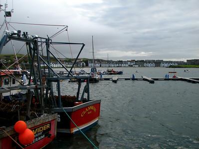 Ferry from Port Ellen to Kennacraig