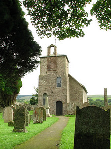 Bewcastle Church