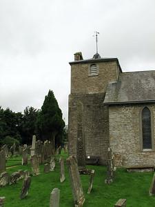 Bewcastle Church