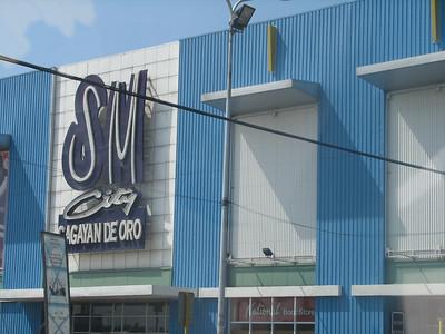 Cagayan de Oro - 17-19 March 2006