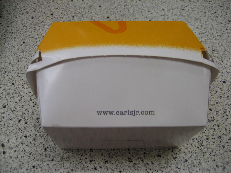 Carl SJR! They stole my name!