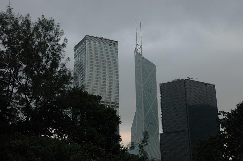 China Bank Building