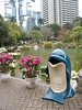 Hong Kong Park<br /> <br /> Copyright 2008 Adam Brown