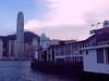 Star Ferry Tsim Sha Tsui pier