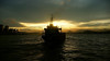 Victoria Harbour sunset