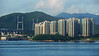 Large residential development on Ma Wan Island