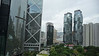 Bank of China and Lippo Towers