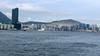 View towards Kai Tak