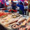 Wet market - Kowloon