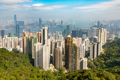 IMG_2732 - HK- View From The Top