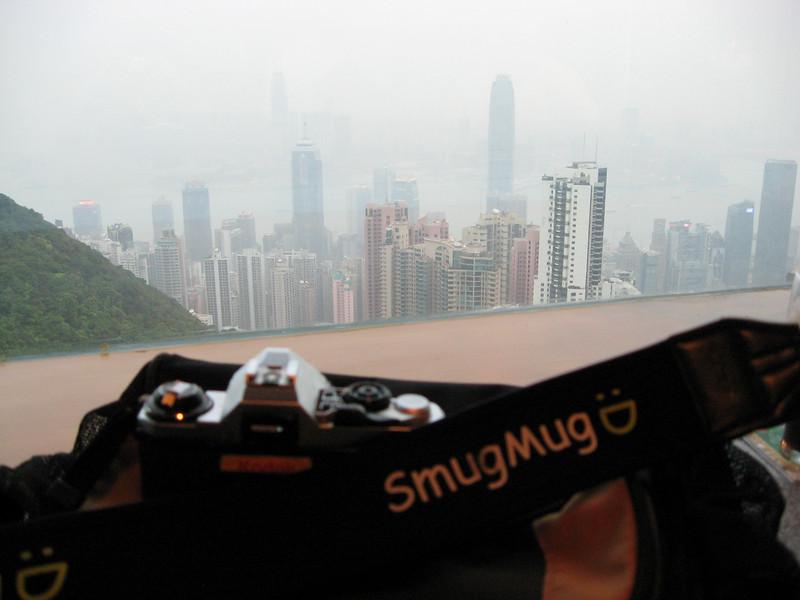 Show us 'yer SmugMug in Hong Kong!