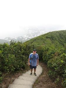 Twin Peaks Hike