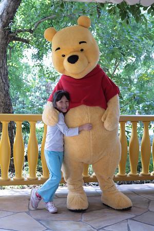 2007 Hong Kong Disneyland