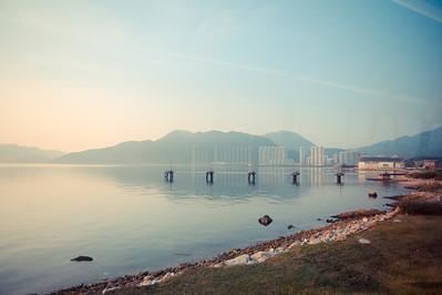 Hong Kong Impression 2011