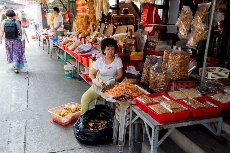 Trh Tai O Lantau