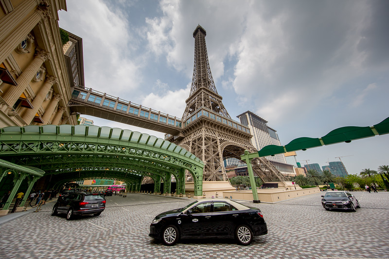 Macau Parisian