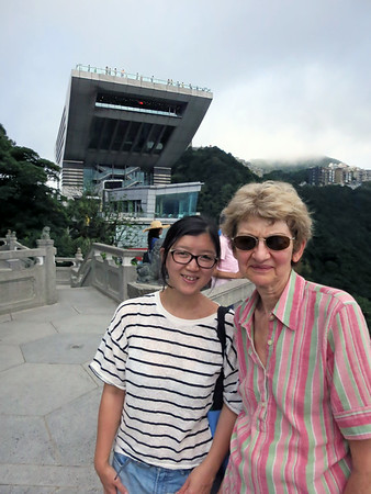 HONG KONG May 2014