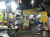 """The great Haiphong Rd. """"Temporary"""" Market, Kowloon (it's been there for years)"""