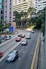 Hong Kong Taxies