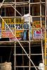 Bamboo Scafolding-Hong Kong