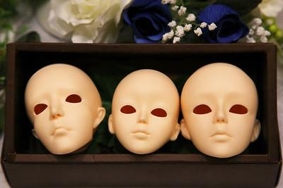 HK Doll Fair