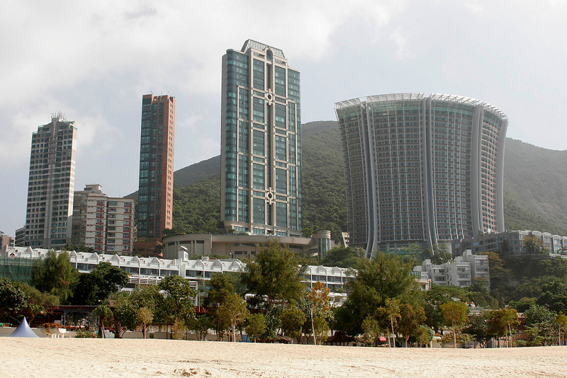 Beach at Repulse Bay