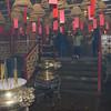 Man Ho Temple, Hong Kong