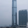 The International Commerce Centre (abbreviated ICC) is a 108-storey (see below), 484 m (1,588 ft) commercial skyscraper completed in 2010 in West Kowloon.<br /> Now, it is the world's 10th tallest building by height, world's fifth tallest building by number of floors, as well as the tallest building in Hong Kong